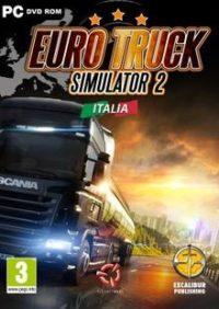 Hra Euro Truck Simulator 2 - Italia