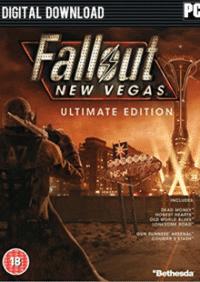 Fallout New Vegas hra