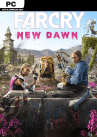 Hra Far Cry New Dawn