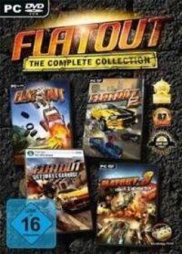Hra FlatOut Complete edition