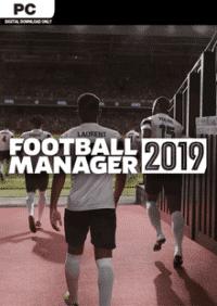 Sportovní hra Football Manager 2019