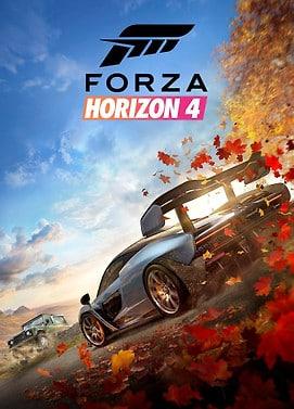 Elektronická licence PC hry Forza Horizon 4 Microsoft Store