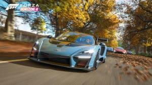 Digitální licence hry Forza Horizon 4 (Microsoft Store)