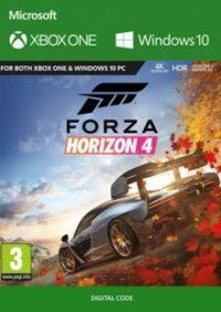 Hra Forza Horizont 4
