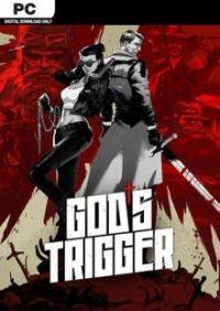 Hra God's Trigger