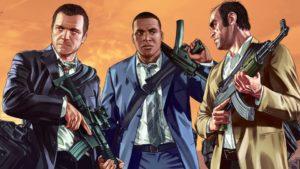 GTA 5 Online premium edice