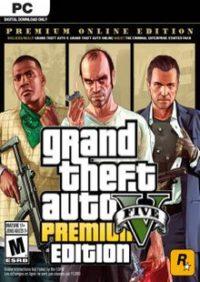 GTA 5 Premium Edice