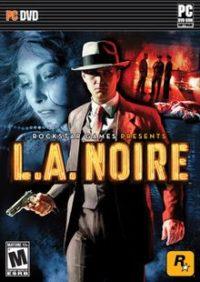 Hra L.A. Noire