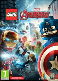 Hra LEGO MARVEL's Avengers
