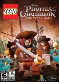 Hra piráti z karibiku LEGO