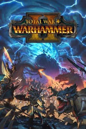 Elektronická licence PC hry Total War: Warhammer 2 STEAM