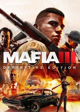 Mafia 3 Definitivní edice