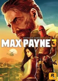 Hra Max Payne 3