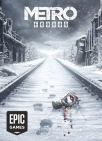 Hra na PC Metro Exodus