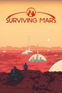 Elektronická licence PC hry Surviving Mars Steam