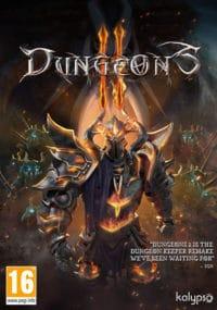 Hra Dungeons 2