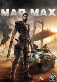 Hra PC Mad Max