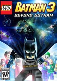 Hra LEGO Batman 3: Beyond Gotham