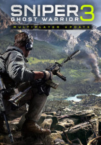 Hra Sniper Ghost Warrior 3