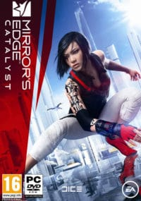 Hra Mirrors Edge Catalyst