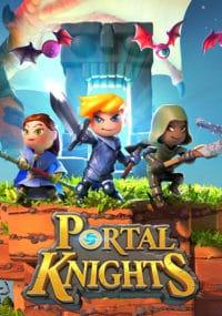 Hra Portal Knights