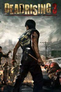 Elektronická licence PC hry Dead Rising 3 Apocalypse Edition STEAM