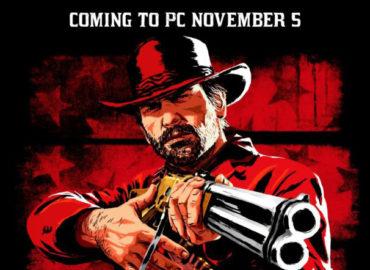 Hra Red Dead Redemption 2