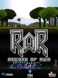 Hra Regions Of Ruin