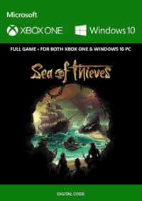 Hra SEA OF THIEVES