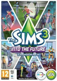 Hra The Sims ™ 3 do budoucnosti