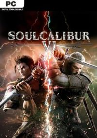 Akční hra SOULCALIBUR VI