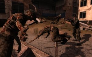 Hra S.T.A.L.K.E.R.: Call of Pripyat