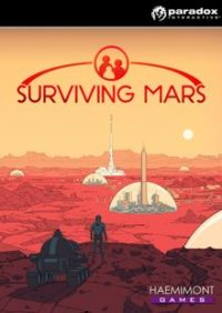 Hra Surviving Mars
