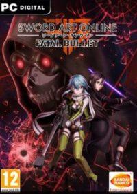 Hra Sword Art Online: Fatal Bullet