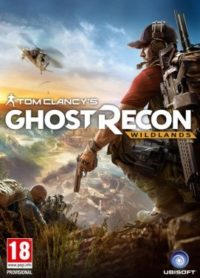Hra Tom Clancy's Ghost Recon Wildlands PC