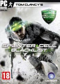 Tom Clancy´s Splinter Cell Blacklist PC