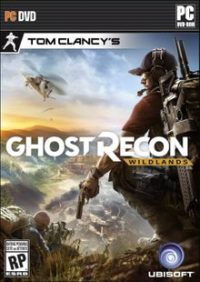 Hra Tom Clancy's Ghost Recon Wildlands PC