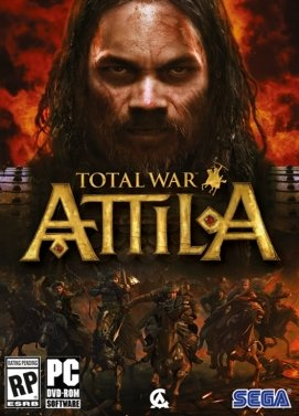 Hra Total War Attila