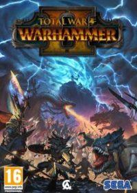 Hra Total War: WARHAMMER II