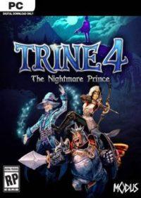 Hra Trine 4: The Nightmare Prince