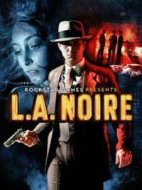 Elektronická licence PC hry L.A. Noire Steam