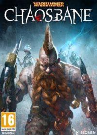 PC hra Warhammer Chaosbane
