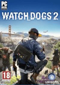 Hra Watchdogs 2