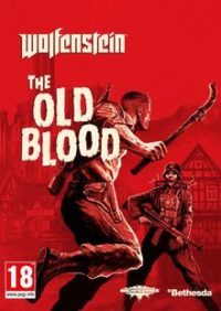 Hra Wolfenstein: The Old Blood