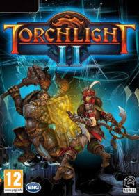 PC hra Torchlight 2