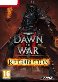 Hra na PC Warhammer 40,000: Dawn of War II: Retribution