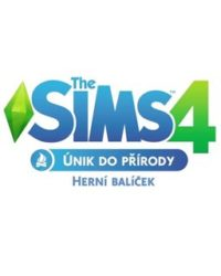 The Sims 4: Únik do přírody
