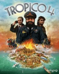 PC hra Tropico 4
