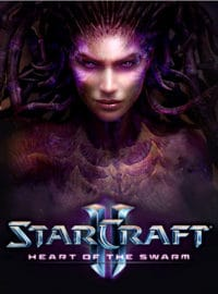 Hra Starcraft 2: Heart of the Swarm