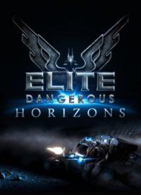 Hra Elite Dangerous: Horizons Season Pass